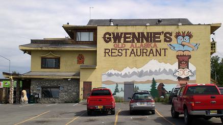Anchorage Best Mexican Restaurant