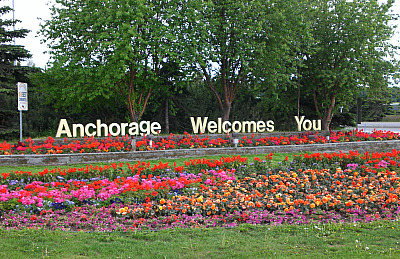 Anchorage Welcomes You To Your Great Alaska Travel Adventure