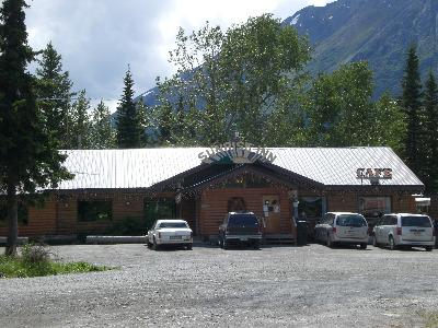 Sunrise Inn on Kenai Lake